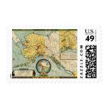 Territory of Alaska Stamp