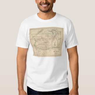 Territory of New Mexico T Shirt