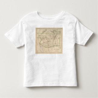 Territory of New Mexico Tee Shirt