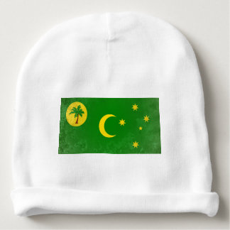 Territory of the Cocos (Keeling) Islands Baby Beanie