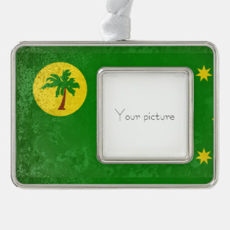 Territory of the Cocos (Keeling) Islands Christmas Ornament