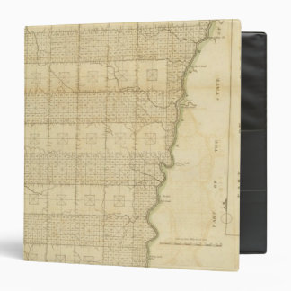 Territory of the United States Vinyl Binders