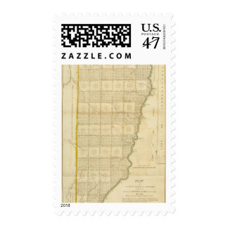 Territory of the United States Postage Stamp