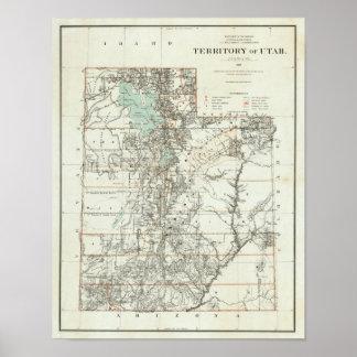Territory of Utah 2 Poster