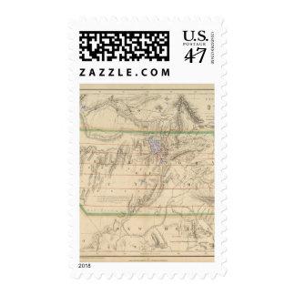 Territory of Utah Postage