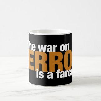 Terror Networks Coffee Mug