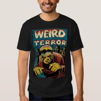 Terror Poleras