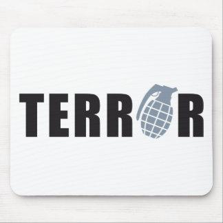 TERROR TAPETE DE RATONES