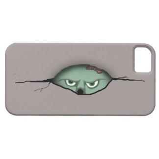 Terror Zombies iPhone SE/5/5s Case