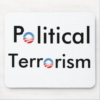 Terrorismo político Mousepad