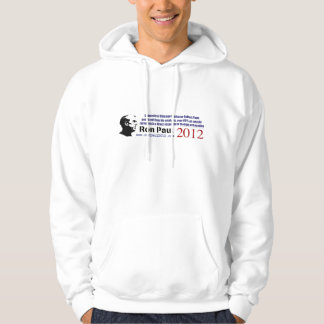 Terrorist Attacks Occur Due To Foreign Occupation Hooded Sweatshirt