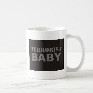 Terrorist_baby_mug1 Taza
