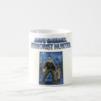 Terrorist Hunter Coffee Mug