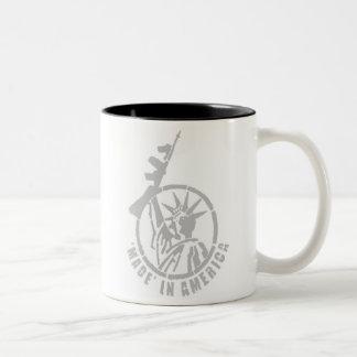 Terrorist Mug