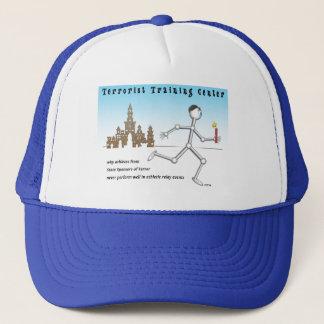 Terrorist Training Center Trucker Hat