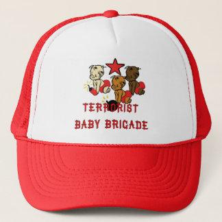 Terrorists Trucker Hat