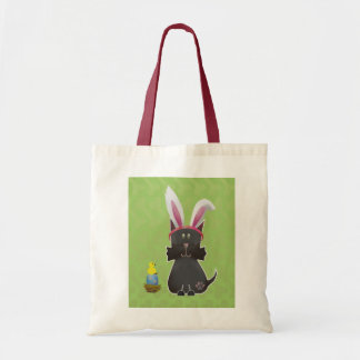 Terry B's Easter Tote Bags