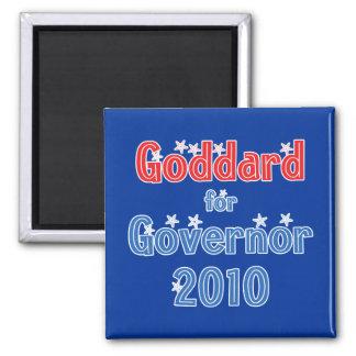 Terry Goddard for Governor 2010 Star Design Magnet