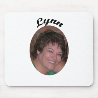 Terry Lynn Mouse Pad