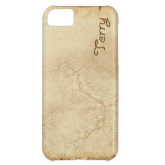 TERRY Name Branded iPhone 5 Case