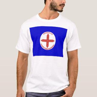 Terry's Texas Rangers Flag T-Shirt
