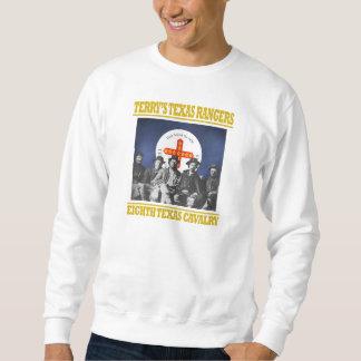 Terry's Texas Rangers Sweatshirt