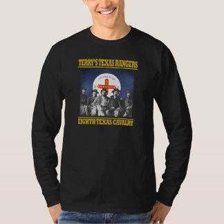 Terry's Texas Rangers T-Shirt