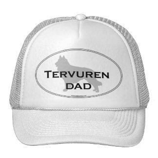 Tervuren Dad Trucker Hat