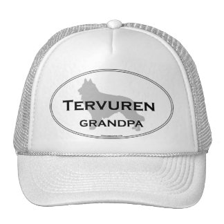 Tervuren Grandpa Trucker Hat