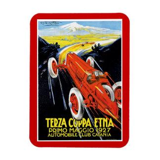 Terza Coppa Etna Magnet