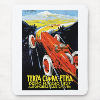 Terza Coppa Etna Mouse Pad