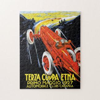Terza Coppa Etna Puzzle