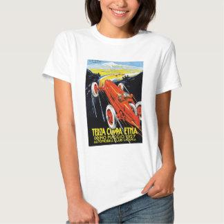 Terza Coppa Etna T-shirt
