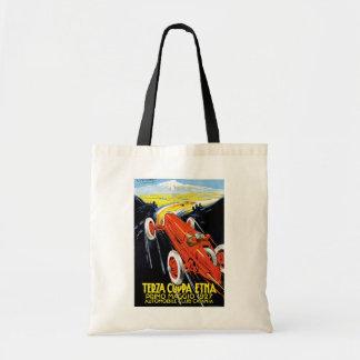 Terza Coppa Etna Tote Bag