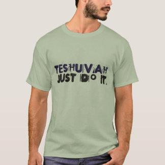 Teshuvah Playera