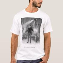 Tesla Beat Edison T-Shirt