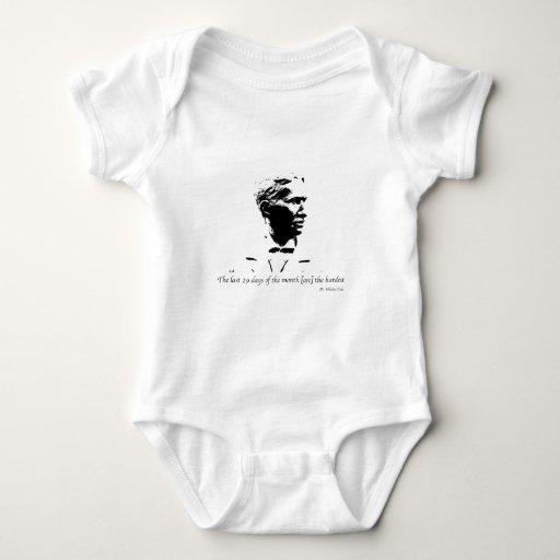 Tesla Body Para Bebé