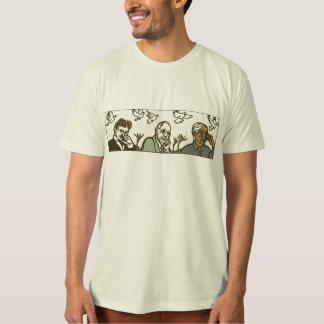 Tesla, Cayce, Krishnamurti T-Shirt