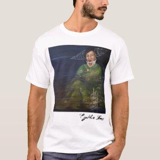 Tesla  Cynthia Tom... T-Shirt