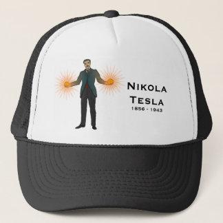 Tesla, hat