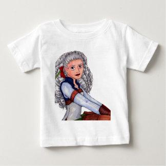 Tesla Infant T-shirt