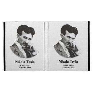 Tesla joven