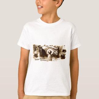 Tesla Letterhead T-Shirt