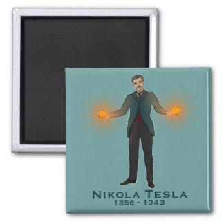 Tesla, magnet