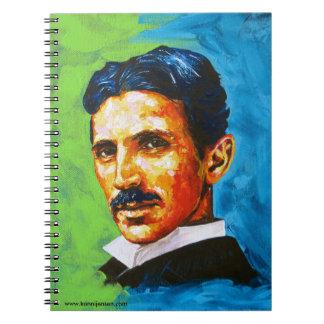 Tesla Notebook