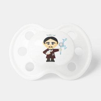 Tesla Pacifier
