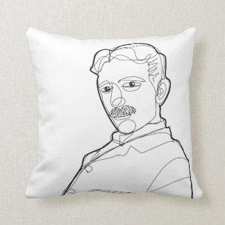 Tesla Pillow