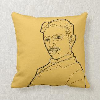 Tesla Pillows