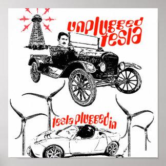 Tesla Print