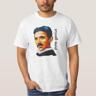 Tesla pure genius T-Shirt